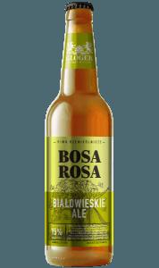 butelka bosa rosa