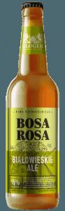 bosa rosa piwo