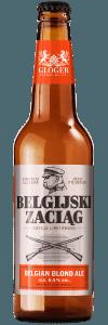 belgijskie piwa