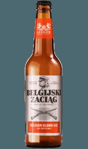 Gloger Belgijski Zaciąg