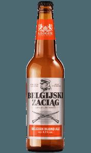 Belgijski Zaciąg Gloger