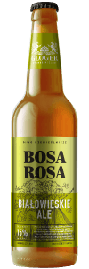 bosa rosa nasze piwa