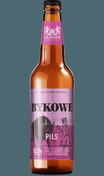 bykowe piwo