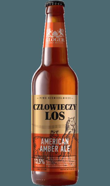 człowieczy los piwo