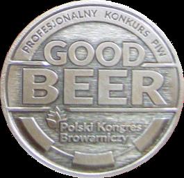 good beer srebrny