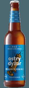 ostry dyżur piwo