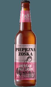 pieprzna zośka piwo