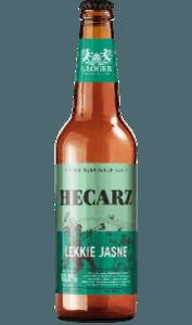 hecarz małe piwo