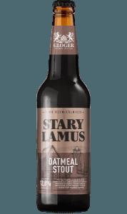 stary lamus piwo