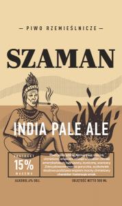 szaman etykieta