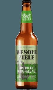wesołe ziele piwo