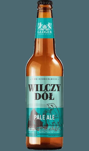 wilczy dół piwo