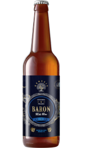 baron piwo butelka mala