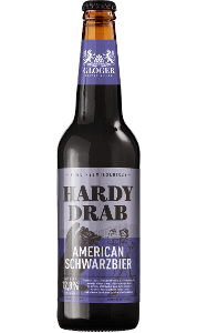 hardy drab
