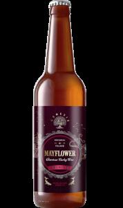 mayflower butelka