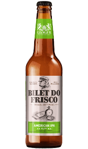 bilet do frisco