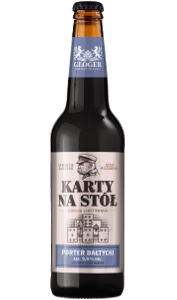 Gloger piwo porter