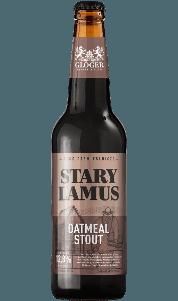 stary lamus małe piwo