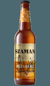 szaman piwo małe