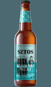sztos piwo małe